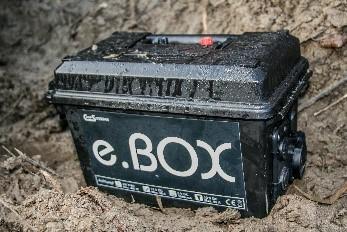 E.Box im Einsatz