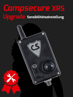 Campsecure Upgrade