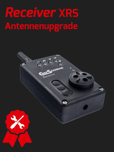 Antennenupgrade Receiver