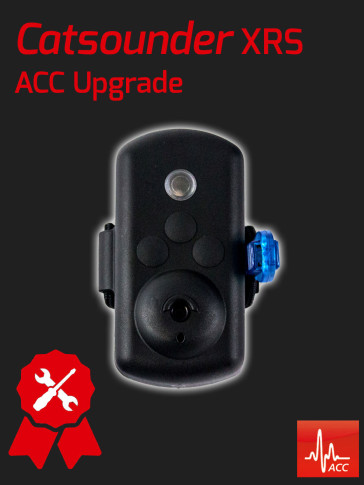 Catsounder XRS ACC Upgrade